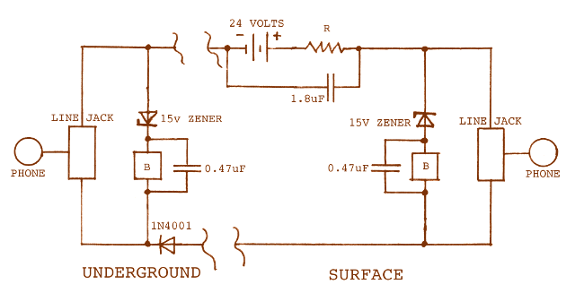 technical matters home close hole telephone system 1 telephone circuit diagram dig phone circuit diagram
